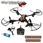 SkyWatcher RACE -  RTF + FPV (Orange)