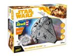 Build & Play Star Wars Han Solo Millennium Falcon