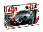 Darth Vader's Tie Fighter MASTER SERIES