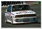 BMW E30 M3 1988 Peter Brock Bathurst No56