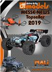 df models Messekatalog 2019