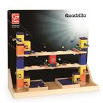 Quadrilla Melodie Display