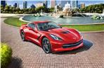 2014 Corvette Stingray C7