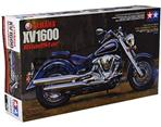 1/12 Yamaha XV1600 Road Star Custom