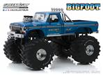 1974 Ford F-250 Monster Truck w/66 Tires Bigfoot