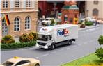 Car System Digital LKW MB Atego FedEx (HERPA)