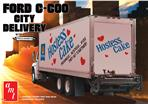 Ford C600 City Delivery (Hostess)