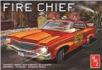 1970 Chevy Impala Fire Chief