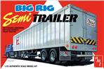 Big Rig Semi Trailer