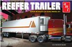 Reefer Semi Trailer