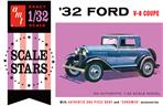1932 Ford Scale Stars