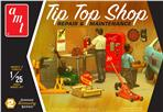 Garage Accessory Set No2 Tip Top Shop