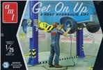 Garage Accessory Set No3 Get On Up