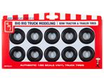 Big Rig Truck Tire Parts Pack