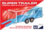 Super Display Case Trailer