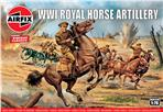 WWI Royal House Artillery