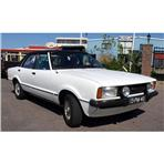 Ford Taunus TC2 S weiss