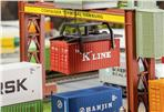 20 Container K-LINE